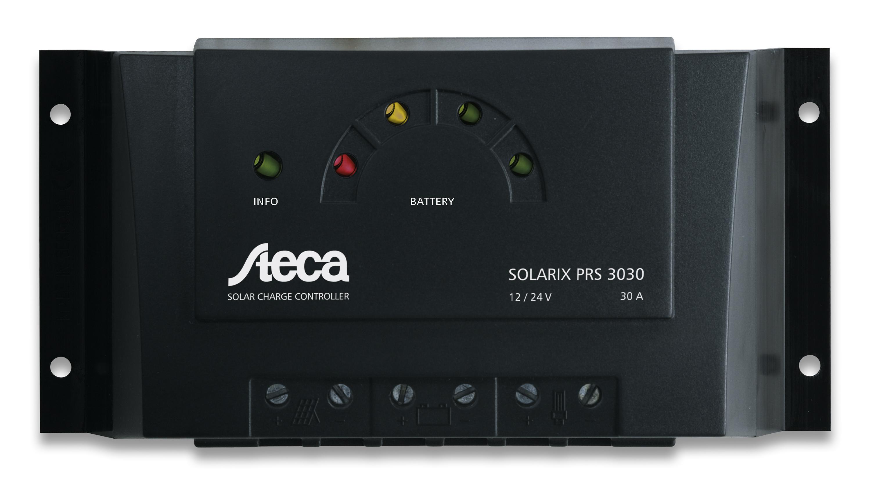 Контроллер Steca Solarix PRS